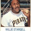 Willie Stargell 1975 Hostess