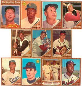 PerryCollection_baseballcards