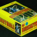 Topps basketball box 1979-80