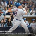 Bartolo Colon Topps NOW