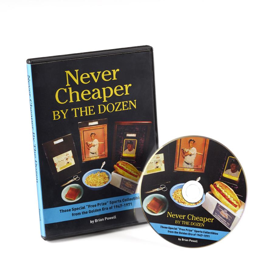 Never Cheaper by the Dozen