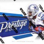 Panini Prestige 2016 football