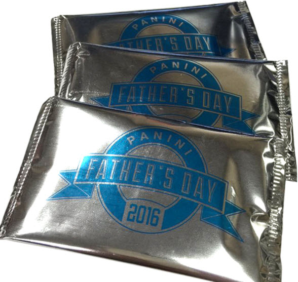 Fathers Day 2016 packs