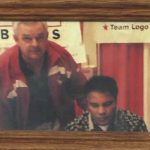 Jack Replogle and Muhammad Ali