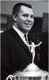 Ron Cain
