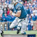 Andrew Luck 2016 Panini Prestige Football base card