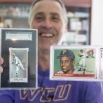 Jeff Jackson baseball cards
