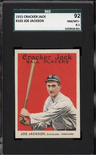 1915 CJ Jackson