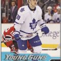 Upper Deck 2016-17 Young Guns William Nylander