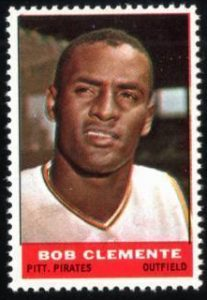 clemente stamp