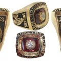 Hall of Fame ring Jamaal Wilkes