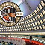 Basketball Hall of Fame 125th anniversary