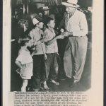 1948 photo Joe Jackson