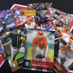 2016 National Baseball Card Day cards