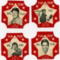 1952 Tip Top bread Mantle Snider Campanella Rizzuto