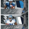 Dual Patch 2016 Panini Spectra