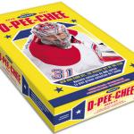 OPC hockey 2016-17 hobby box