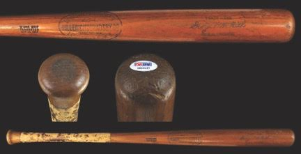 Kork Grip Babe Ruth bat