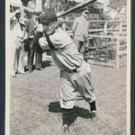 Mel Ott 1934 photo