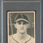Stan Musial 1948 Bowman