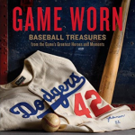 Game worn book
