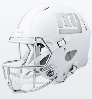 Riddell Ice helmet