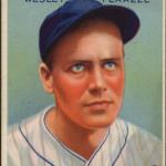Wes Ferrell 1933 Goudey