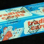 Topps 1971 vending box