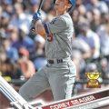 2017 Topps Corey Seager baseball card