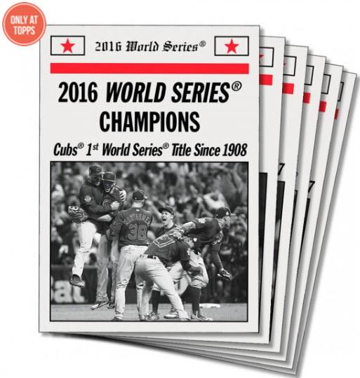 1969 theme Topps Cubs Throwback Thursday set