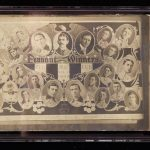 Pittsburgh Pirates 1909 postcard