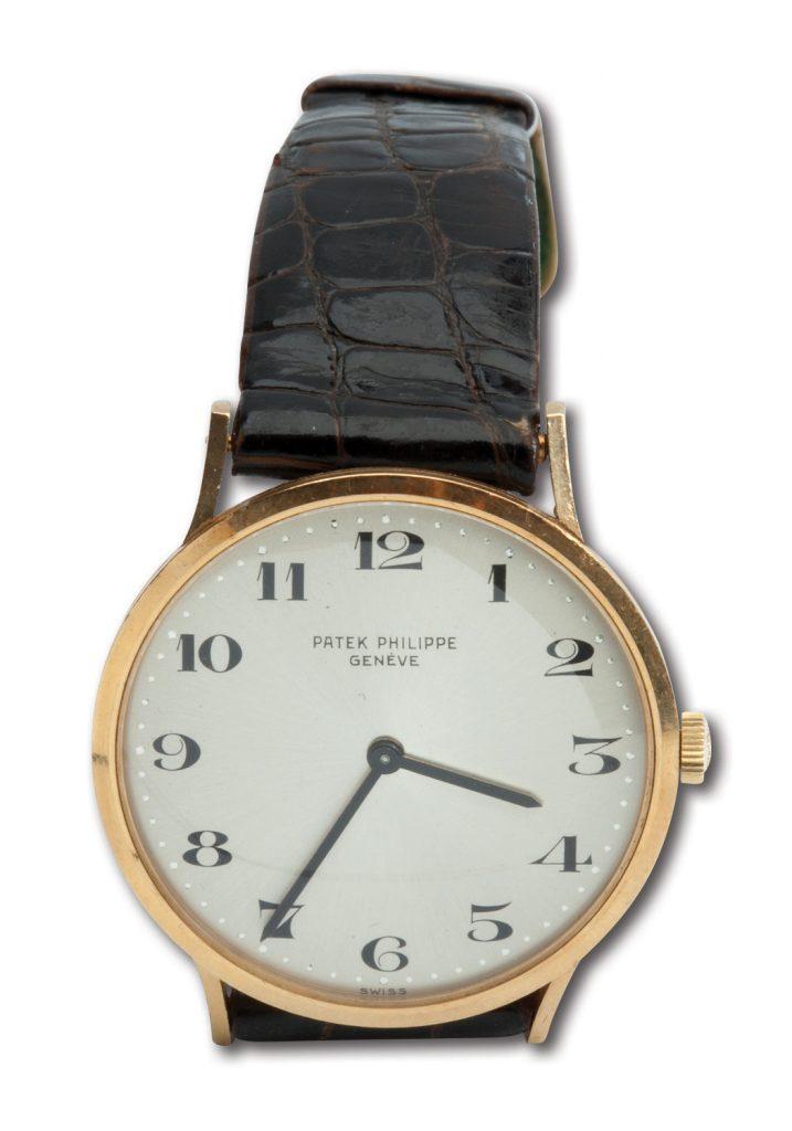 Vince Lombardi wristwatch