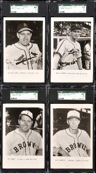 Sears St. Louis Cardinals 1946