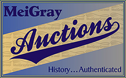 MeiGray Auctions logo