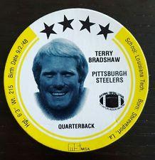 Terry Bradshaw 1981 Holsum
