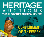 Consignment Heritage Auctions