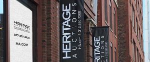 Heritage Auctions Chicago