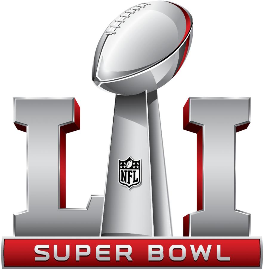 Logo Super Bowl 51