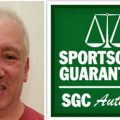 SGC Phil Marks