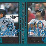 Ichiro Pujos 2017 Topps Archives Signature Series