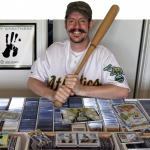 Jose Canseco Collector Tanner Jones