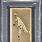 M101-5 Babe Ruth 1916 rookie card PSA 7