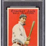 Ty Cobb 1915 Cracker Jack