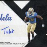 Takk McKinley 2017 Elite Draft Picks
