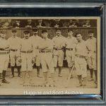 Kalamazoo Bats 1887 Pittsburgh