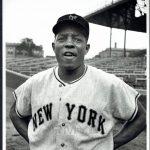 1954 Photo Willie Mays