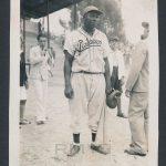 1940 Josh Gibson photo