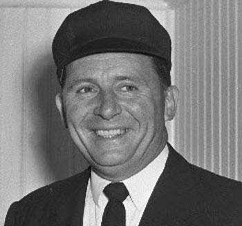 Ed Hurley umpire