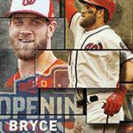 Bryce Harper 2018 Topps Series One