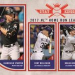 Topps 2018 Big League Baseball